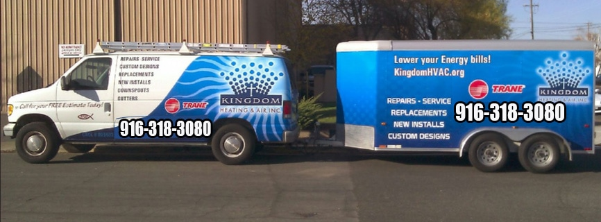 Kingdom HVAC